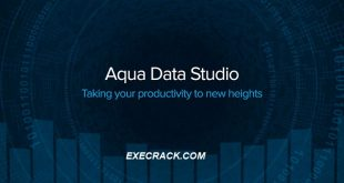 Aqua Data Studio 20.5 Crack + License Key (Torrent) Download