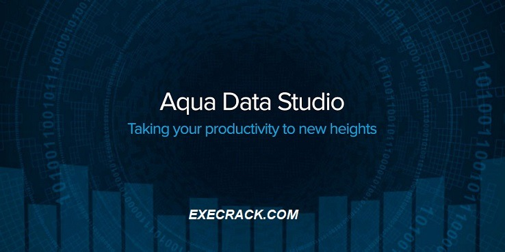 Aqua Data Studio Crack + Keygen (License Key) Free Download