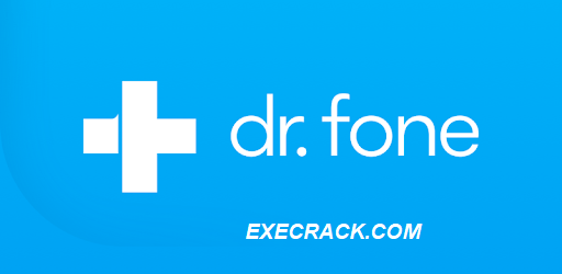 Dr.Fone Crack + Registration Code (Torrent) Full Toolkit