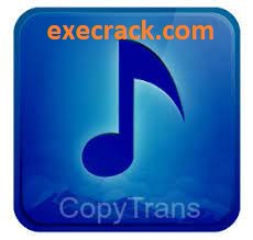 CopyTrans 7.200 Crack with Activation Code Full Version Free Download 2021