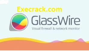 GlassWire Elite 2.3.343 Crack With Serial key 2021 Free Download Latest