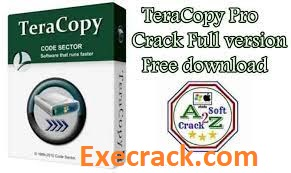 TeraCopy Pro 3.8.5 Crack 2021 License Key Free Download {Latest}